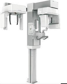Telerradiografía lateral de cráneo 2