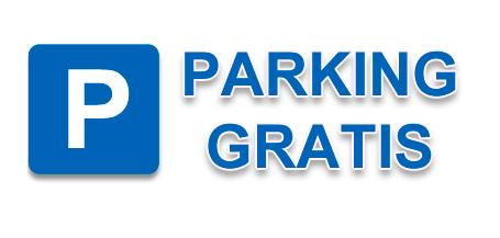 Imaen Parking Gratis
