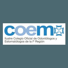 Logo coem