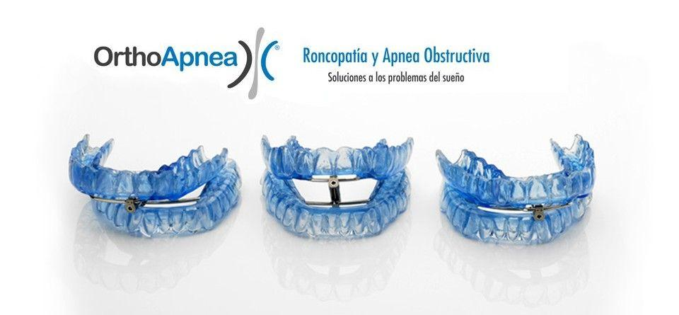 Ortho Apnea Roncopatía y Apnea Obstructiva