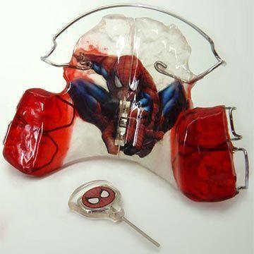 personalizacion spiderman
