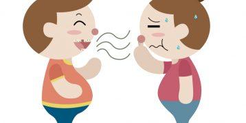 ¿Cuáles son las causas de la halitosis o mal aliento?