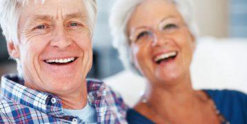 El envejecimiento de los dientes: ¿Qué es lo que les pasa?