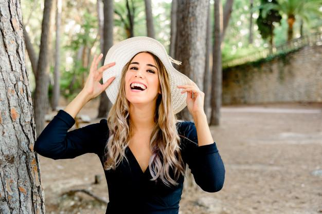 sonrisa salud y personalidad